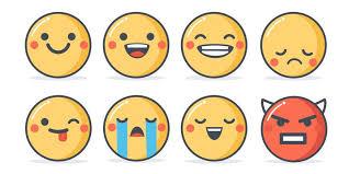 Hoe zijn emoticons (en emoji) ontstaan?